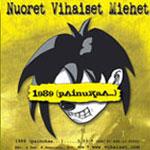 1989(painukaa) -kansi